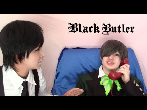 Ciel Phantomhive S Swearing Problem Youtube