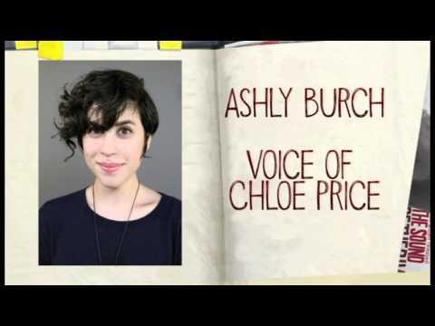 Blackwell Podcast Episode 20 - Ashly Burch