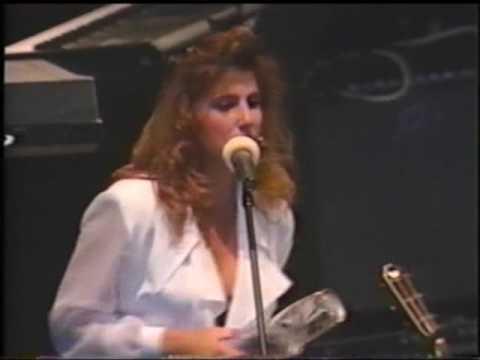 SGI Band Showcase 1992 - Unbelievable