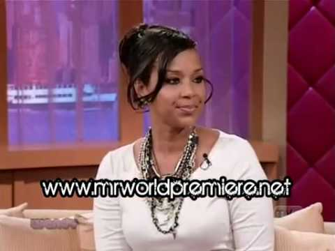 LisaRaye  The Wendy Williams