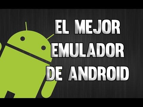 EL MEJOR EMULADOR DE ANDROID PARA WINDOWS 7-8-10 100% FULL KOPLAYER