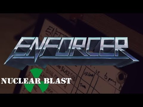 ENFORCER: Zenith - Track By Track - Part 2 (OFFICIAL TRAILER)