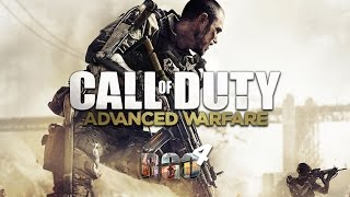'RAPGAMEOBZOR 4' - Call of Duty: Advanced Warfare
