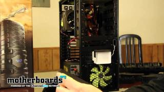 review: In-Win Dragon Rider Full Tower ATX Case