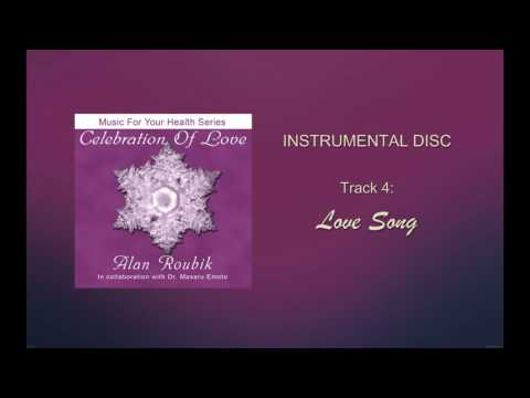 Celebration of Love relaxing Instrumental music perfect for 1-hour massage therapy session