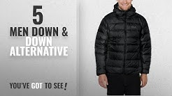 Jack Wolfskin Down & Down Alternative [ Winter 2018 ]: Jack Wolfskin Men's Helium Jacket, Black,