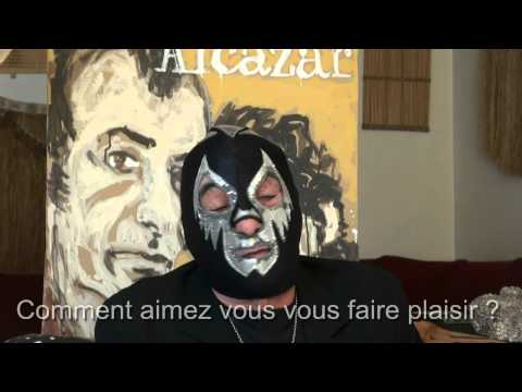 INTERVIEW DE LA BOITE # 33 - GENERAL ALCAZAR_TEASER