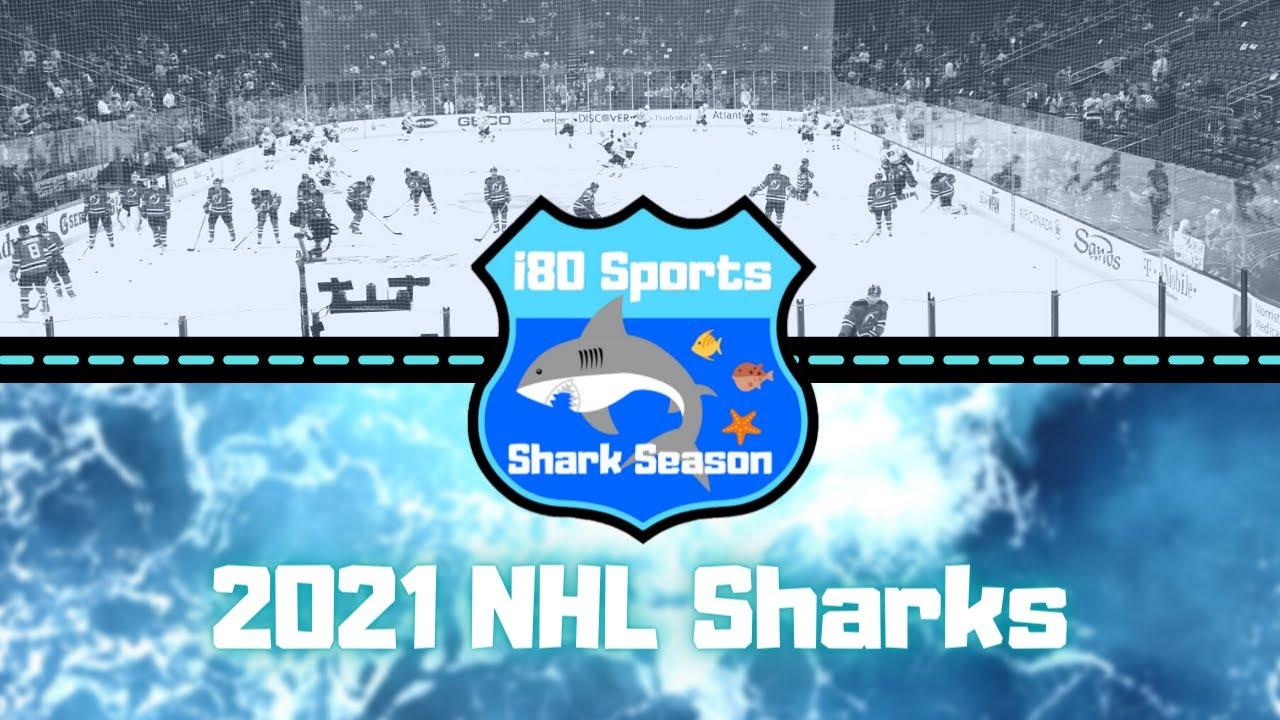 Shark Season- the i80 Sports NHL Shark Picks