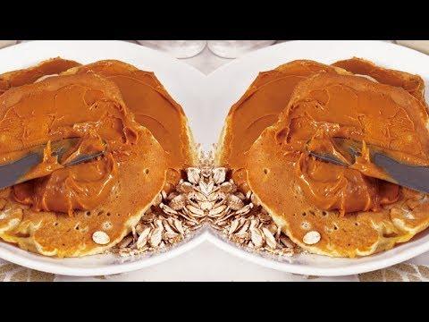 pancakes-aux-flocons-d'avoine---recette-délicieuse