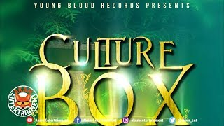 Falkon - Chance To Be Great [Culture Box Riddim] April 2019