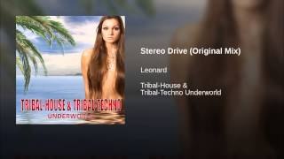 Stereo Drive (Original Mix)