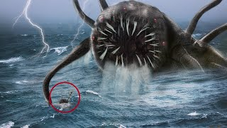 10 Most TERRIFYING Creatures From Greek Mythology!