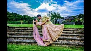 Asian Wedding Videographer in London covering Luxury Weddings