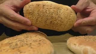 Нет хлеба вкуснее чем домашний хлеб и Хлеб всему голова лучше и полезнее чем в магазине покупать