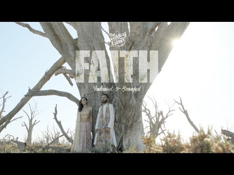 Faith - The Trailer