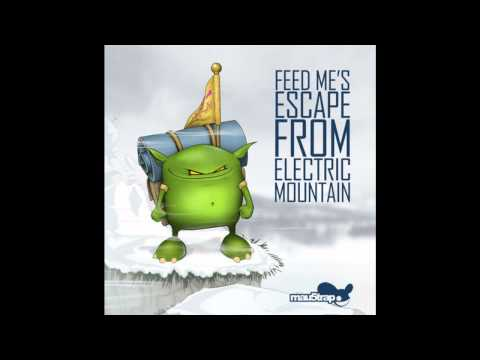 FEED ME  WHISKERS ORIGINAL MIX HD