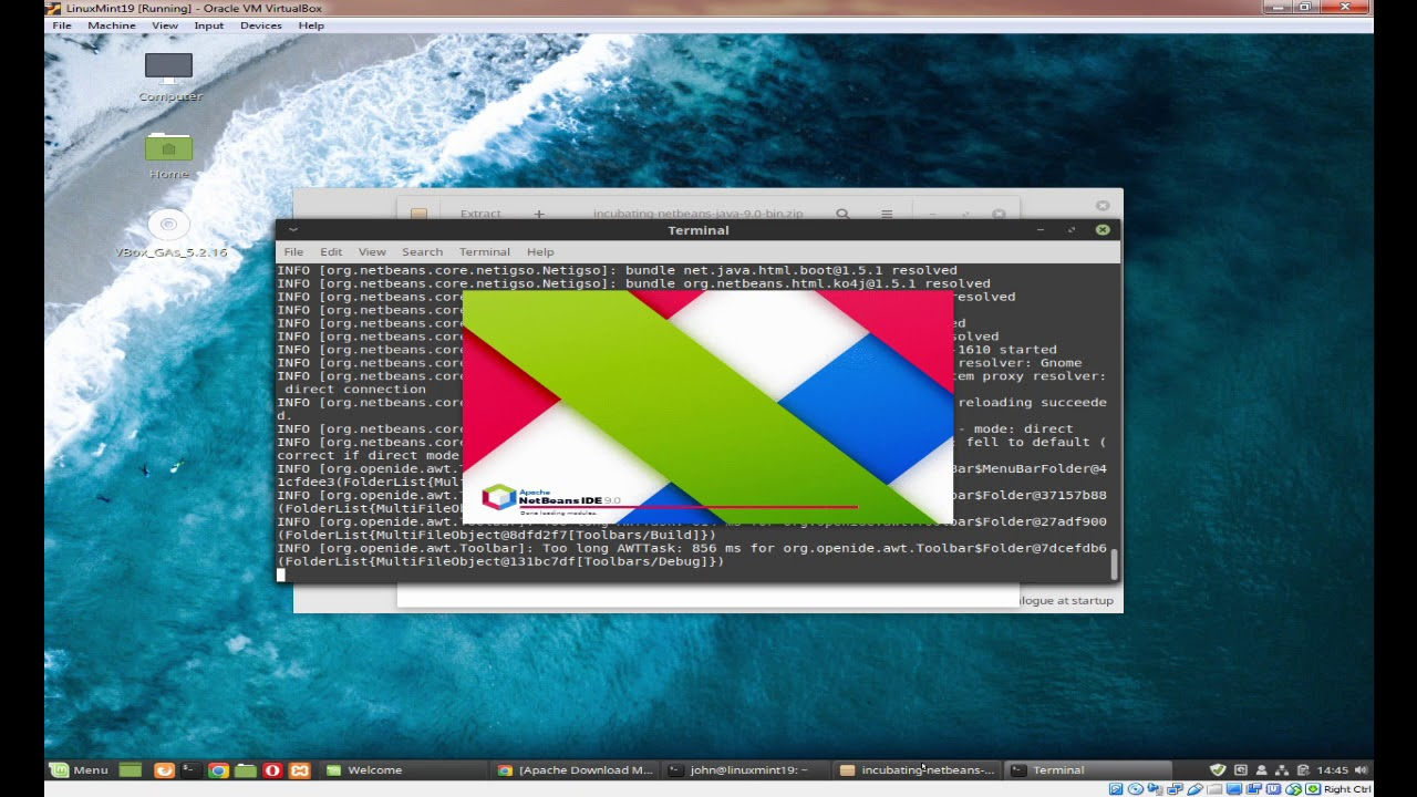 Download netbeans ide 9 0   Peatix