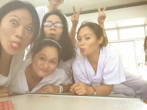Aromatherapy Selfie adiks!