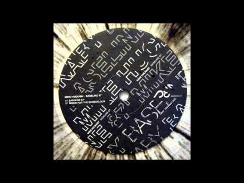Mike Huckaby - Baseline 87'