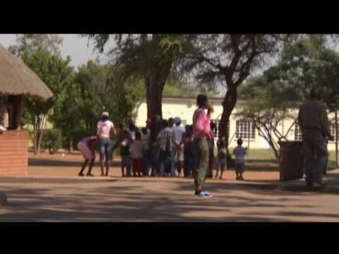 The No. 1 Ladies' Detective Agency: Gem of Botswana (HBO)