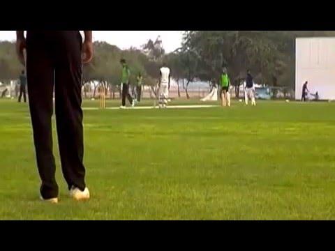 Saudi OSSAN v/s Kashmir XI - YACA Cricket Ground