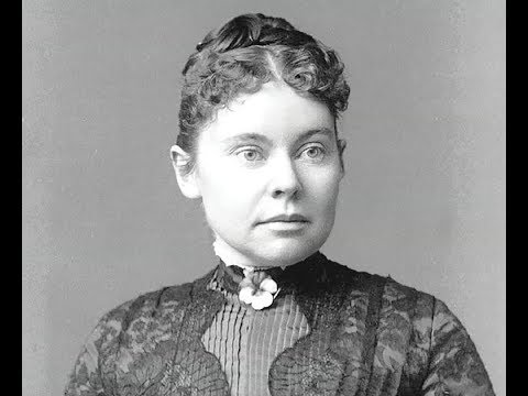 The enduring fascination with accused ax murderer Lizzie Borden