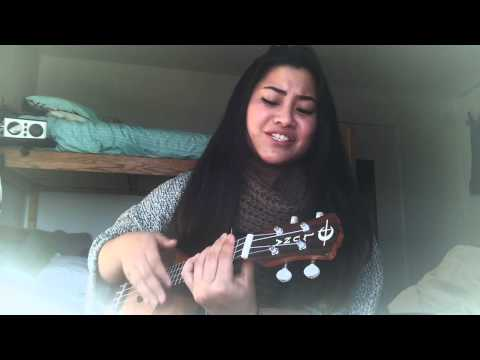 Come Over, Love - Anuhea (Kresta Ria Cover)