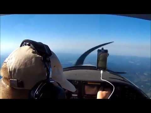 Aquila A210 | EDVE Brocken EDVM