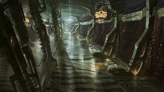 Dark Steampunk Music - Underground City
