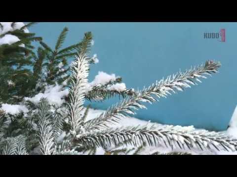 Как сделать искусственный снег видео 557