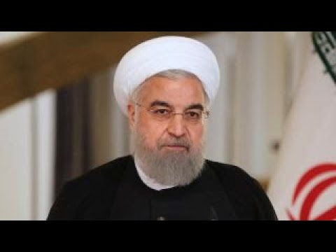 Eric Shawn reports: A second Iranian nuclear agreement