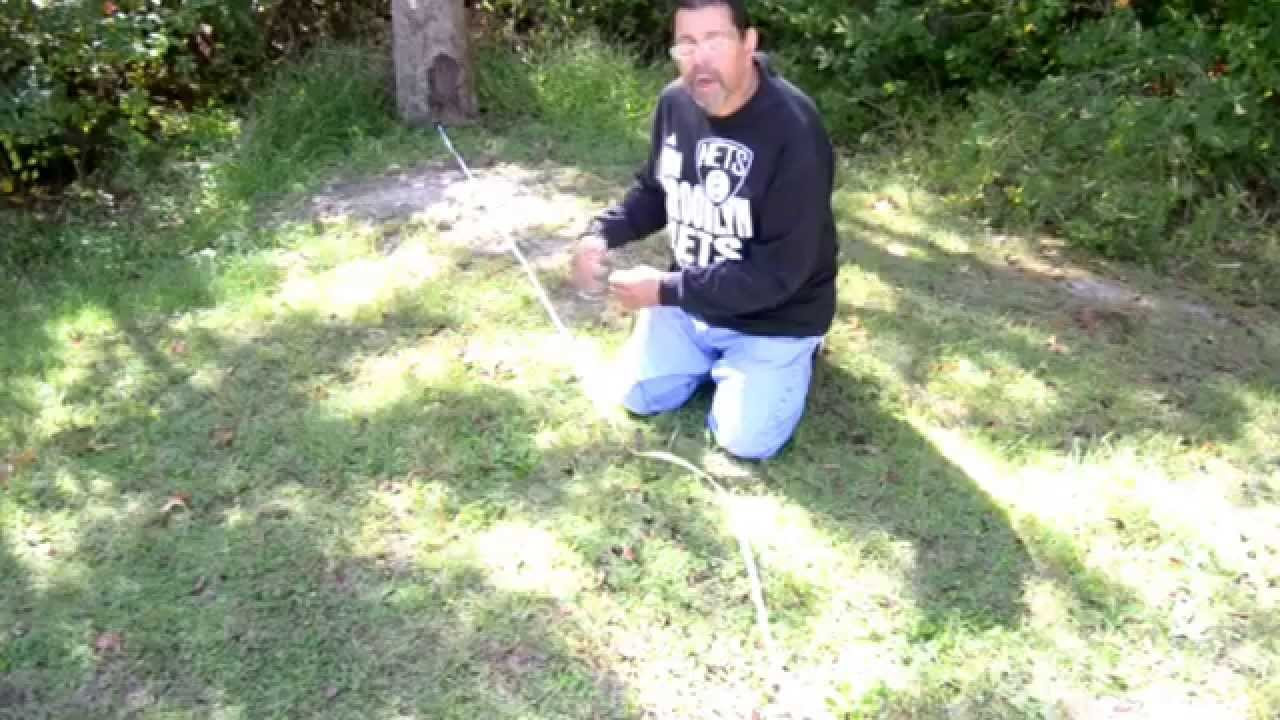 How To Build A Delta Loop Antenna by Hiram Vazquez