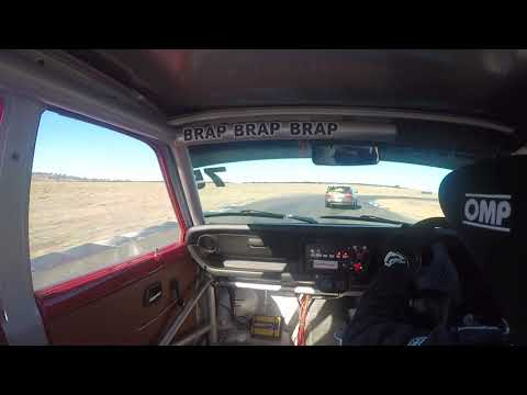 RX3 IPRA NSW Round 2 Race4 WP 26 5 19