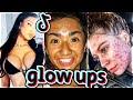 Glow Up Transformations TikTok Compilation 5
