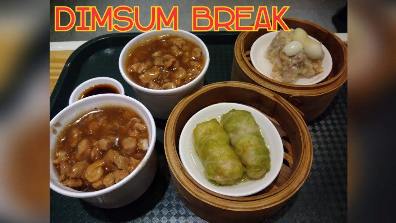 Cebu Steam Rice Recipe Dimsum Break Steam Rice - PageBD Com
