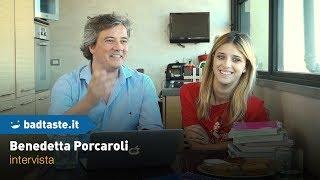 EXCL - Benedetta Porcaroli sul thriller Tutte Le Mie Notti e l'attesa Baby 2