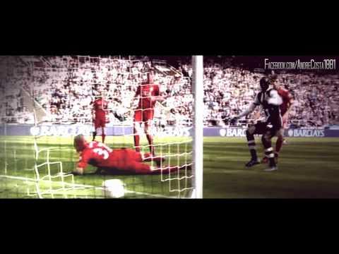 Papiss Cissé 2012 HD Sensational Striker
