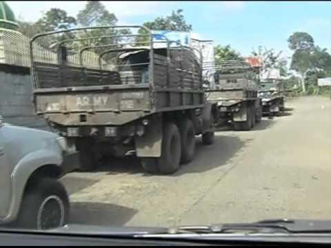 Iligan, Lanao del Norte placed on alert vs Maute Group