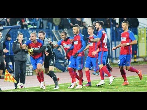 ►Top 10 Goluri Liga 1 România 2016