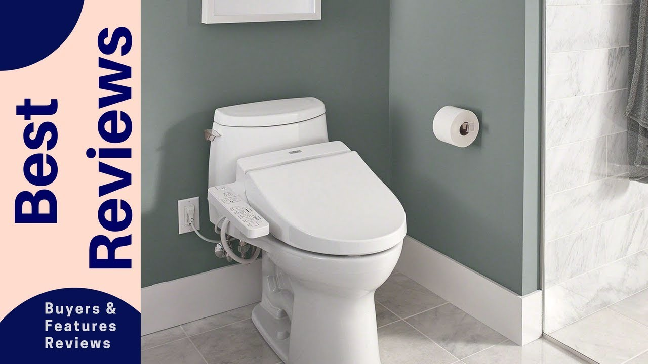TOTO Electronic Bidet Toilet Seat with PreMist Customers Reviews ...
