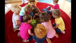 """Lied """"Die Schnecke Matilda"""" - Multiaktives Schneckenprojekt - Kinderkrippe - KiTa"""