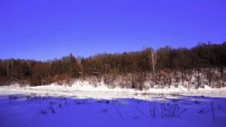 Снег шёл всю ночь... Видео поэзия - Клип /Лансере/ стих