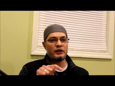 ICFTLI- Tafseer Surah Al-Asr (part 1)