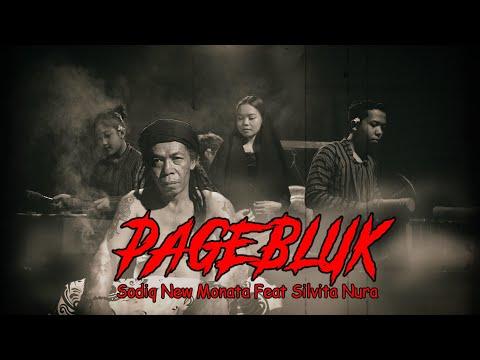 PAGEBLUK - CAK SODIQ & SILVITA NURA ( OFFICIAL MUSIC VIDEO )