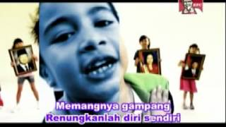 Presiden Indonesia - Lagu Anak Umay