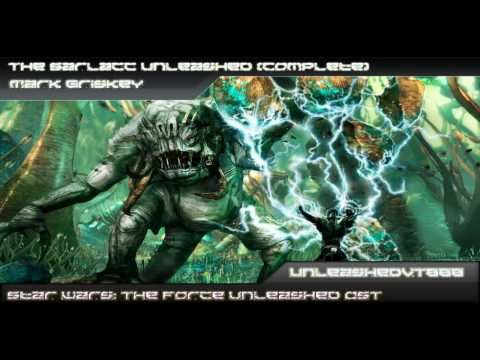 SW: The Force Unleashed OST - The Sarlacc Unleashed (Complete)
