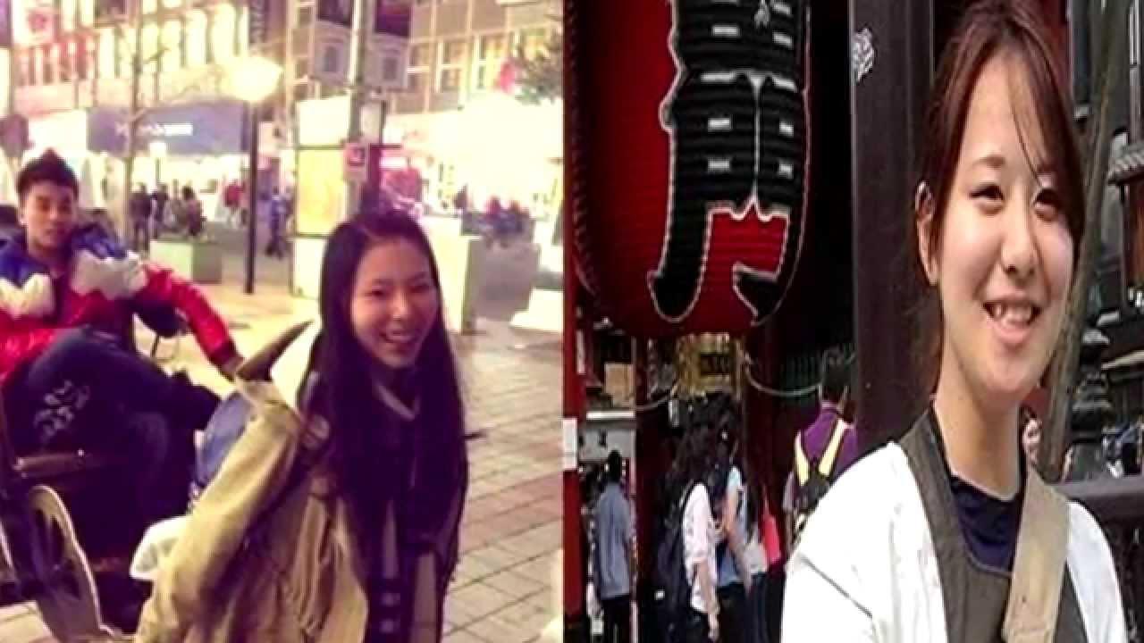 ryoko nakamura wanita cantik jadi tukang becak di jepang