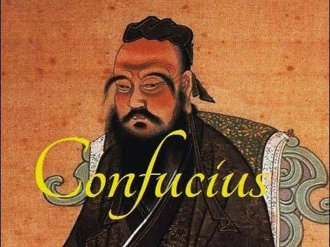 Les plus belles citations de Confucius