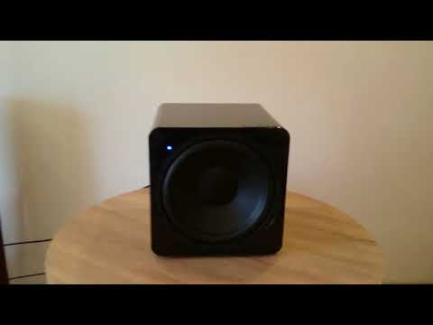 2018 svs sb 1000 subwoofer test review youtube. Black Bedroom Furniture Sets. Home Design Ideas