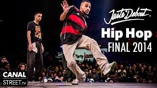 Hip Hop Final - Juste Debout 2014 Bercy - Stafaband